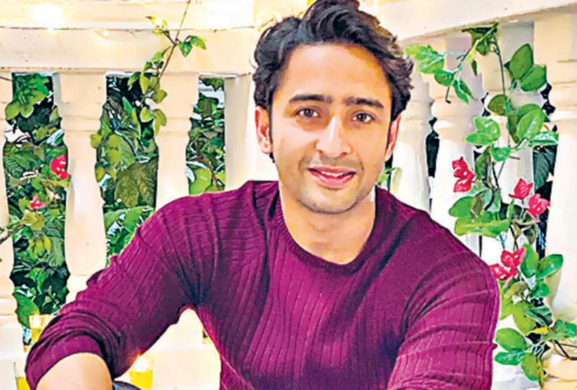 Shaheer Sheikh: I Was In Indonesia And Completely Out Of Sight For Few Years, But That Didn't Do Any Damage To Me