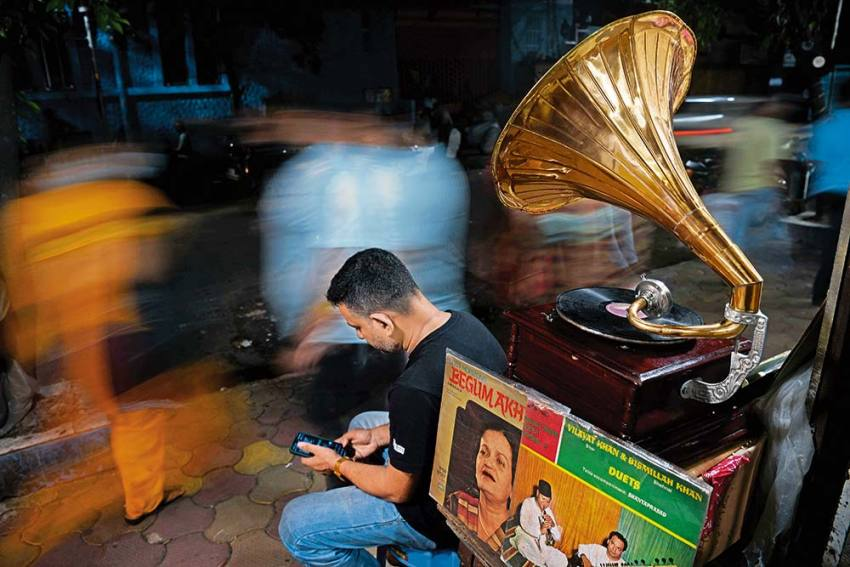 The Sound Of Magic: For The Love Of Long Playing Records
