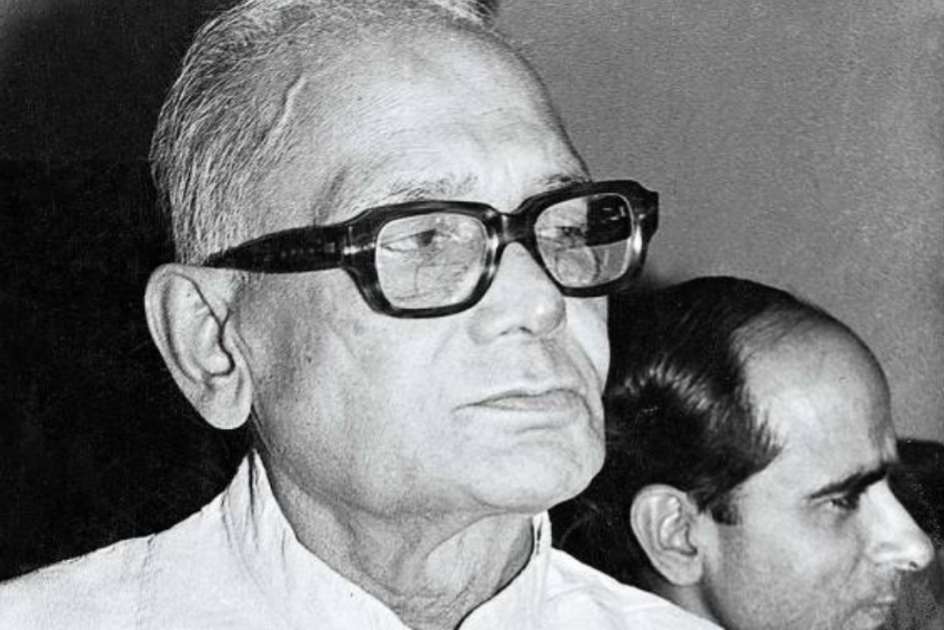 Recalling JP: Freedom Fighter Who Dented Indira Gandhi, Made BJP And Non-Congress Socialism Mainstream