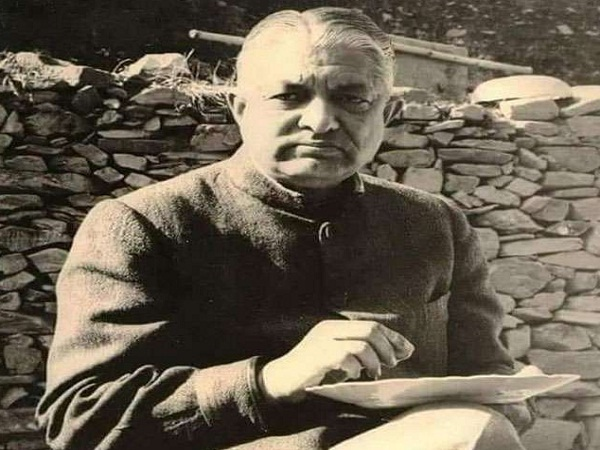 Himachal's First CM Believed 'Small Is Beautiful'