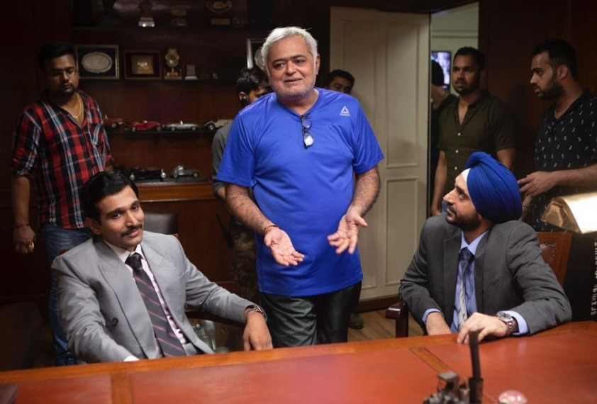Hansal Mehta on 'Scam 1992's One-Year Anniversary: Success Means A Chance To Tell Other Stories