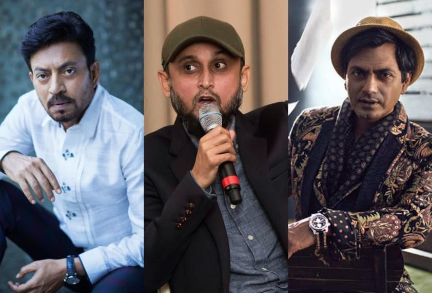 Mostofa Farooki: For Me Nawazuddin Siddiqui And Irrfan Khan Are Hallmarks Of Acting