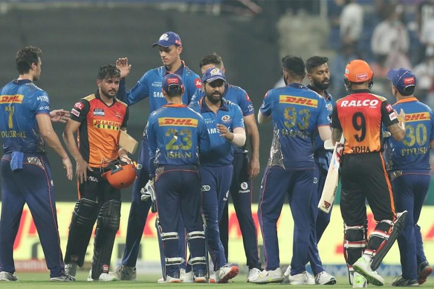 SRH Vs MI: Mumbai Lose IPL 2021 Playoff Fight To Kolkata, But Hammer Hyderabad For Consolation Win - Highlights