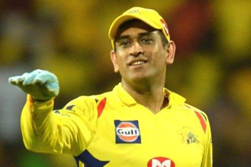 IPL 2021: CSK Skipper MS Dhoni Becomes First Cricketer To Earn INR 150 Crore In Indian Premier League