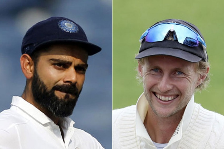 IND Vs ENG: Channel 4 Likely To Grab Telecast Rights For India-England Series
