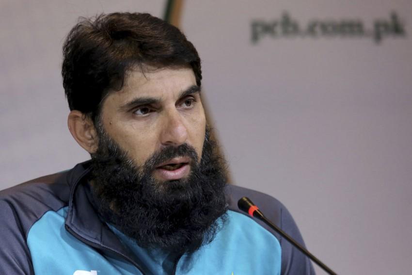 PAK Vs SA, 2nd Test: Pakistan Coach Misbah-ul-Haq Warns Against Complacency