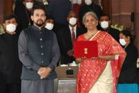Aatmanirbhar Package Accelerated Pace Of Structural Reforms: FM Niramala Sitharaman