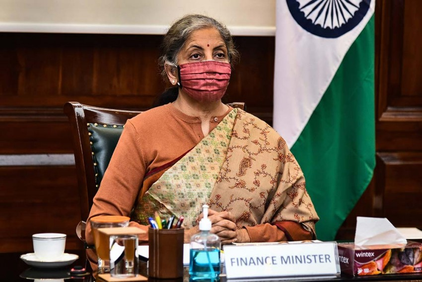 FM Nirmala Sitharaman To Present Union Budget 2021 Today; All You Need To Know