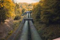 Why Is The Kashmir Gas Pipeline Project A Pipe Dream?