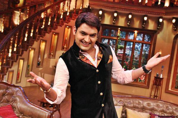 Its A Boy! Kapil Sharma And Ginni Chatrath Become Parents For The Second Time