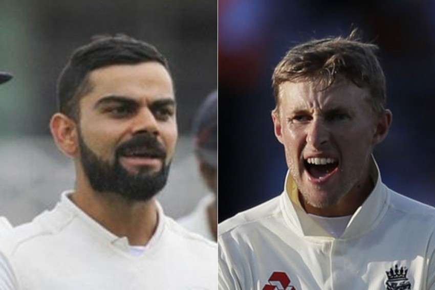 ICC Test Rankings: Joe Root Overtakes Virat Kohli After Chennai Double Century