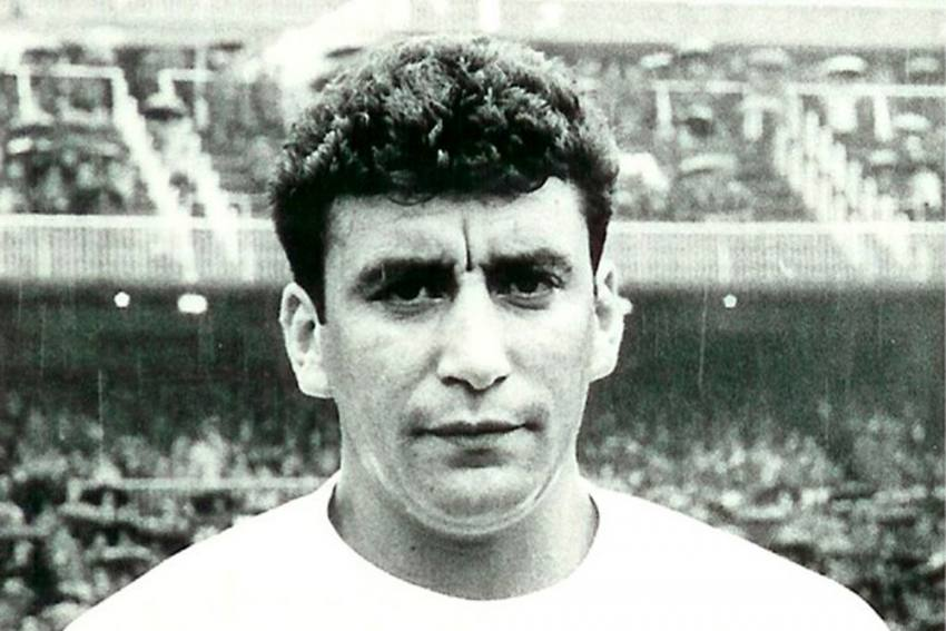 Real Madrid Great Pachin Dies Aged 82