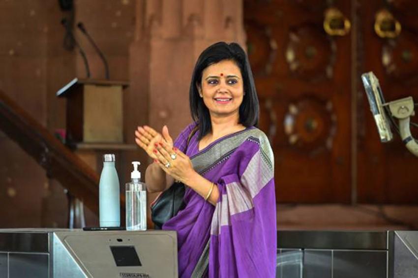 Lok Sabha: BJP MP Issues Breach Of Privilege Notice Against TMC MP Mahua Moitra