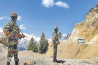 China, India Have Begun Disengagement In Eastern Ladakh: Chinese Defence Ministry