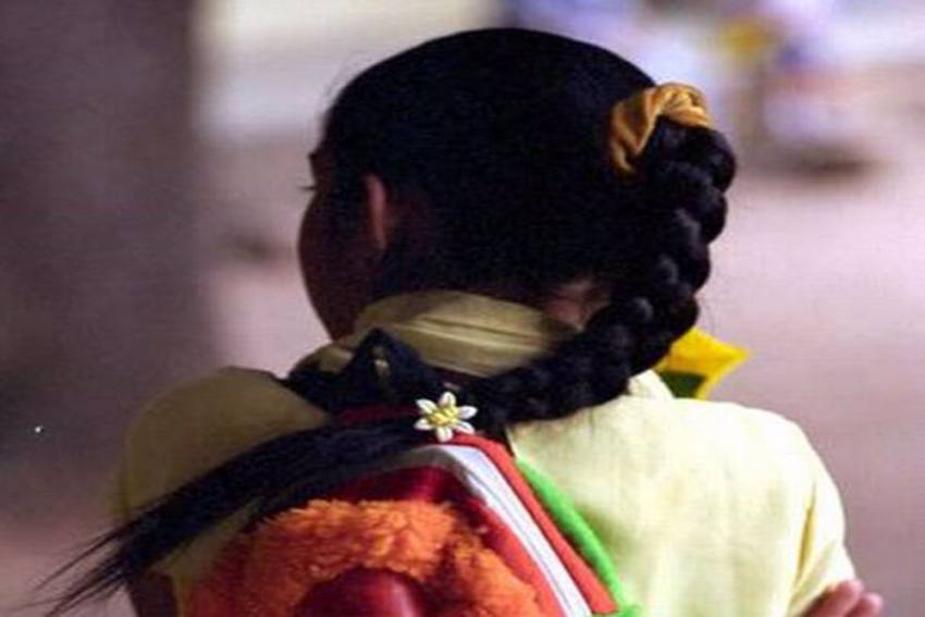 MP Police Rescues Over 2,400 Girls In January 2021 Under Operation Muskan