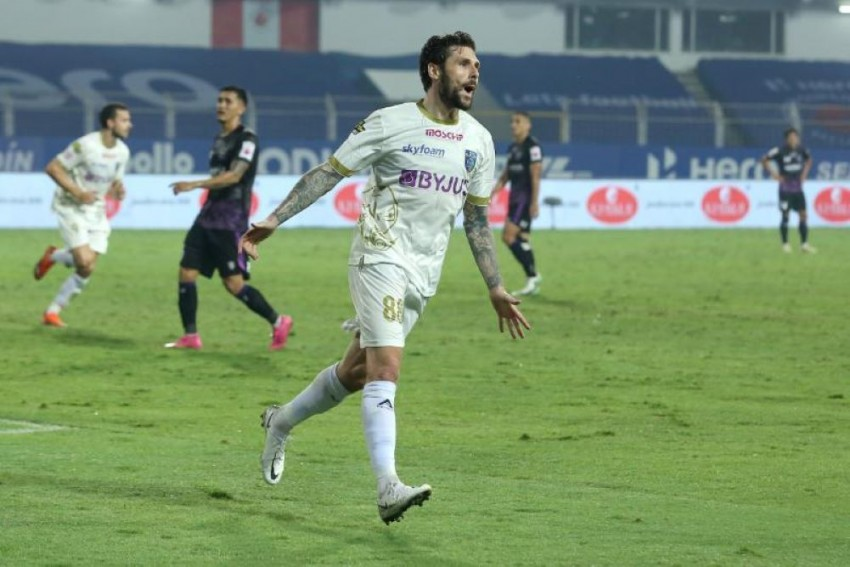 ISL 2020-21: Kerala Blasters Miss Out On Another Win, Held To A Draw By Odisha FC