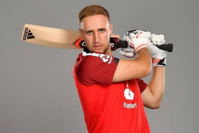 India Vs England: Liam Livingstone Included In T20 Squad, Joe Root And Alex Hales Miss Out