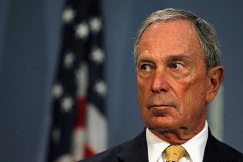 Michael Bloomberg Has His Task Cut Out As UN Climate Envoy
