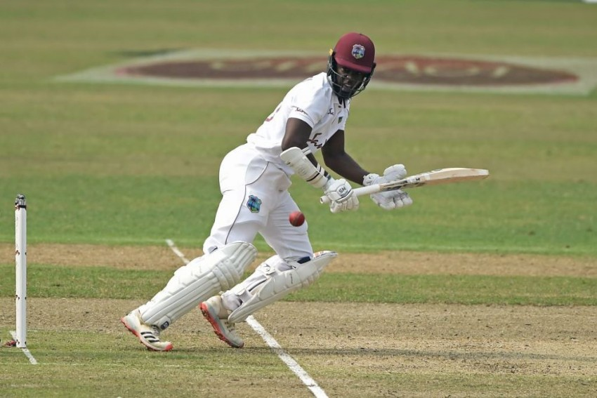 BAN Vs WI: Nkrumah Bonner Leads West Indies To 223-5 Against Bangladesh On Day 1