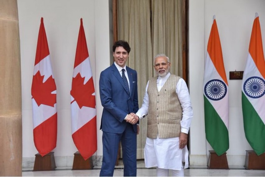 'Will Do Our Best To Provide Covid Vaccines Sought By Canada': PM Modi