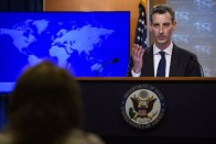 No Change In US Policy On Jammu And Kashmir, Says US State Department