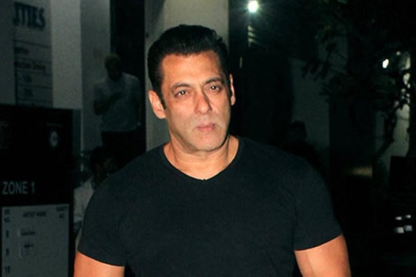 Court Dismisses Plea Against Salman Khan For 'Fake' Affidavit In Arms Act Case