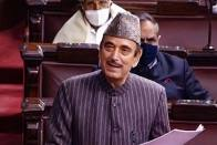 Will Ghulam Nabi Azad Be The Face Of Jammu and Kashmir's Statehood Movement?