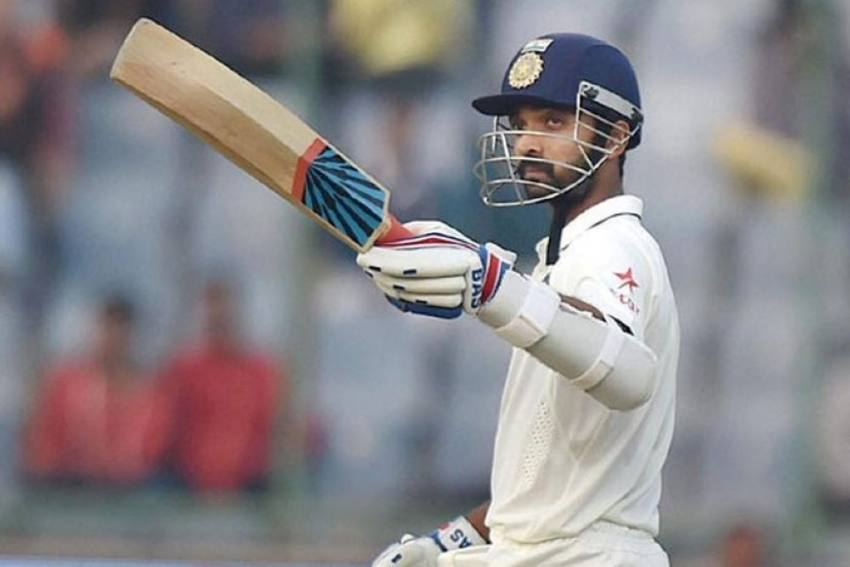 'Check My Scores In Last 15 Tests' : Ajinkya Rahane On His Form Ahead Of 2nd Test Against England