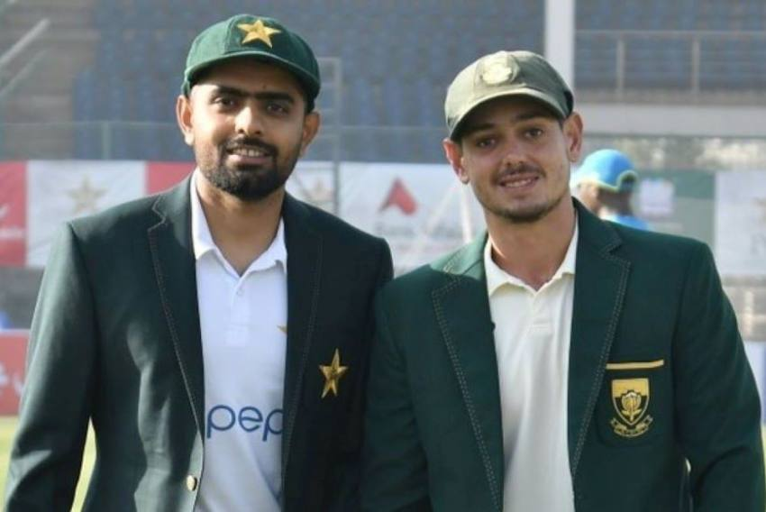 Cricket South Africa Confirm Pakistan's Limited-Overs Tour Starting April 2