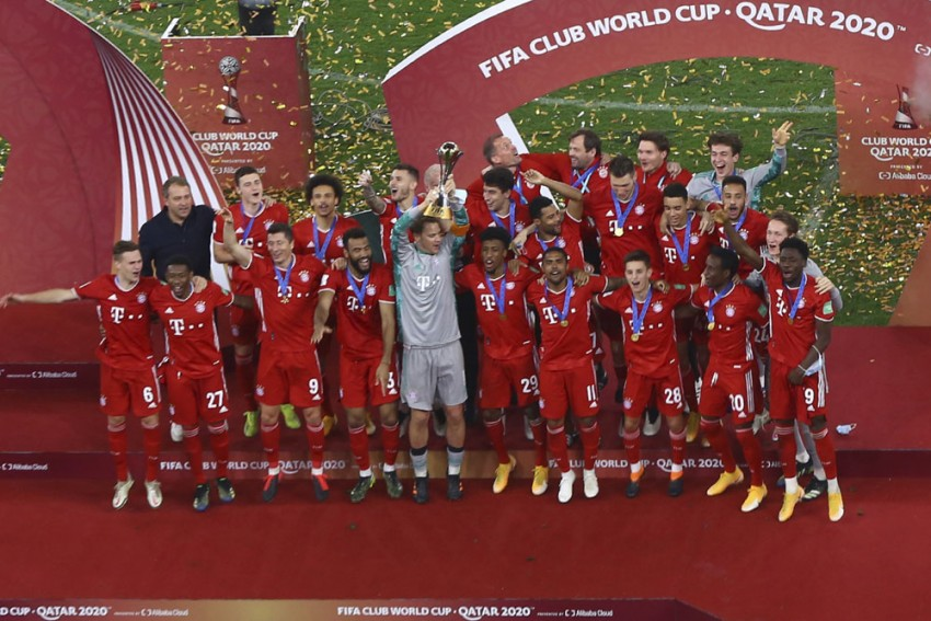 FIFA Club World Cup: Sextuple Takes Bayern Munich To The Top Of The Mountain, But Where Do They Go Now?