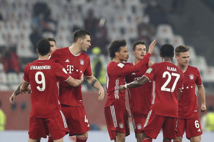 Club World Cup: Six Trophies, 'Lewangoalski' And The Numbers Behind Bayern Munich's Years Of Glory