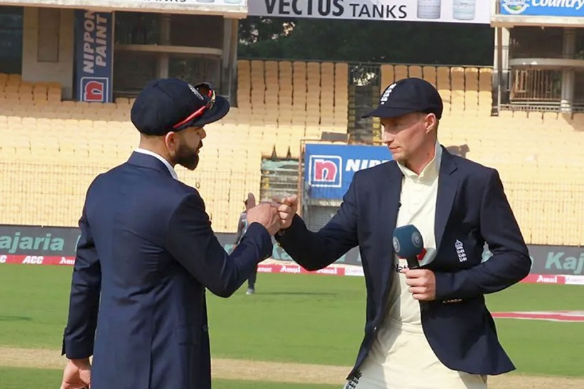 IND Vs ENG, 2nd Test: Virat Kohli's India Seek Redemption In Chennai, Face Confident England On Rank Turner - Preview