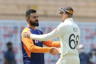 IND Vs ENG: 2nd Test: Determined India Look To Strike Back Against England In Chennai