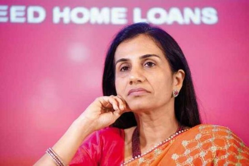 Ex-ICICI Bank CEO Chanda Kochhar Granted Bail In Money Laundering Case