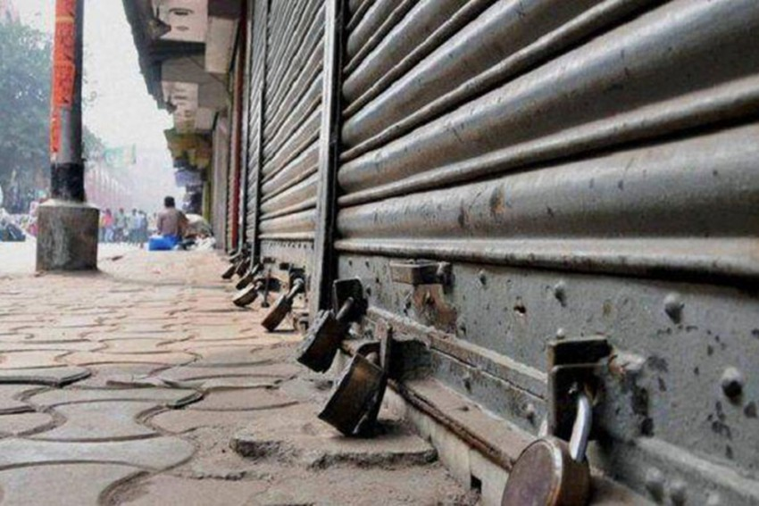 Left Calls For 12-Hour Bandh In Bengal, Normal Life Impacted