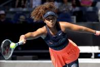 Australian Open: Naomi Osaka To Meet Muguruza, Aryna Sabalenka Can't Wait For Serena Williams Test