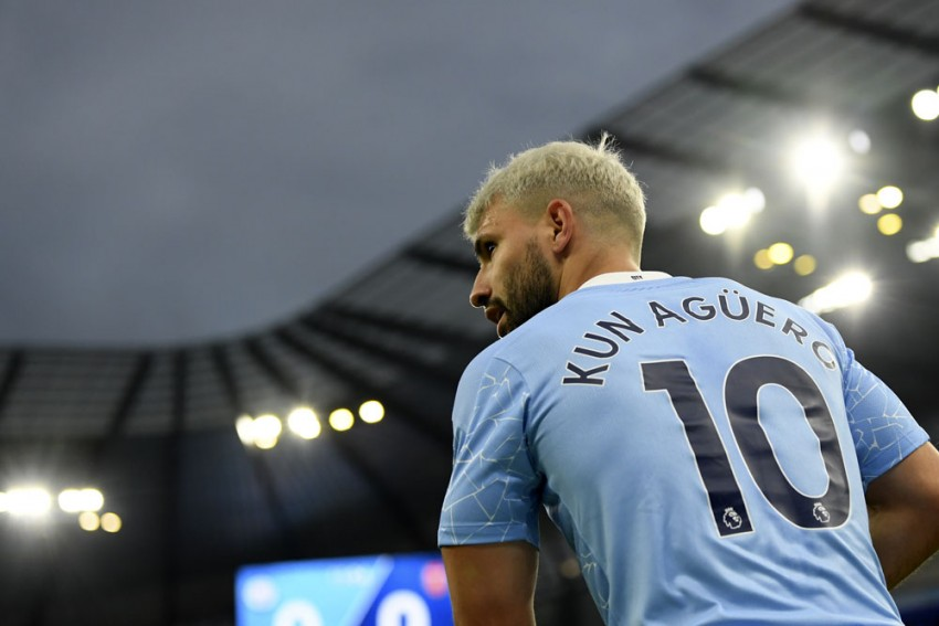 Could Sergio Aguero Hold The Key To Barcelona Keeping Lionel Messi?
