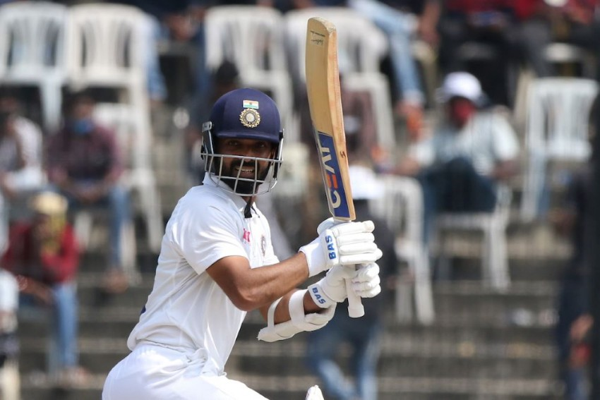 IND Vs ENG: Good Footwork And Positive Intent Was The Key, Says Ajinkya Rahane