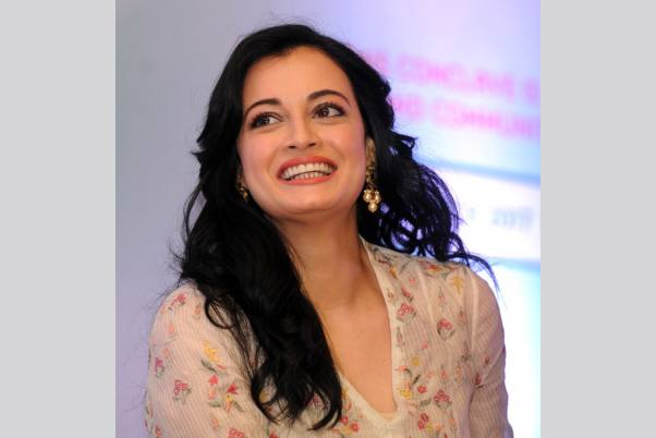 Dia Mirza To Get Married To Vaibhav Rekhi On February 15