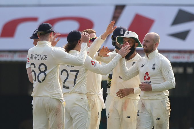 IND Vs ENG: Controversy Over Third Umpire Decision, England's DRS Reinstated