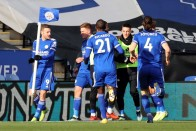 Leicester City 3-1 Liverpool: Foxes Cash In As Premier League Champions Suffer Collapse