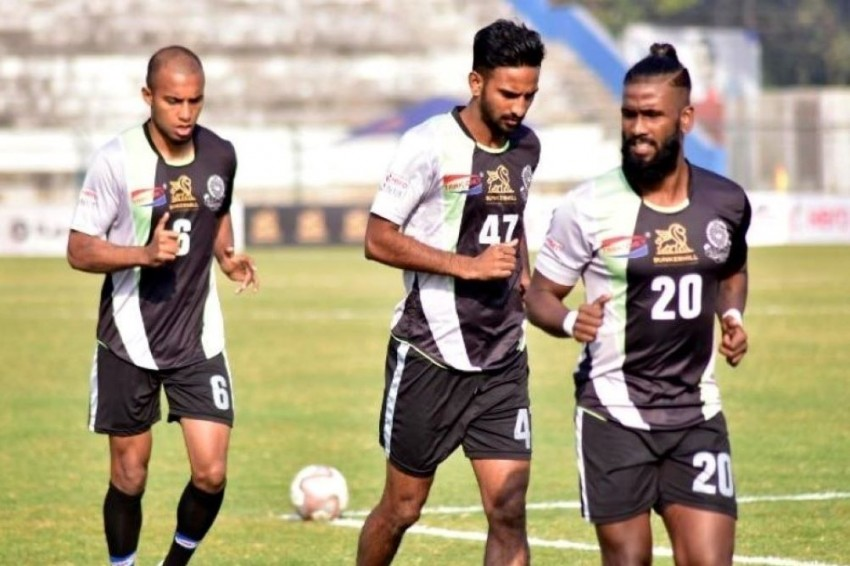 I-League:  Mohammedan SC Look To Build On Good Form Against Indian Arrows