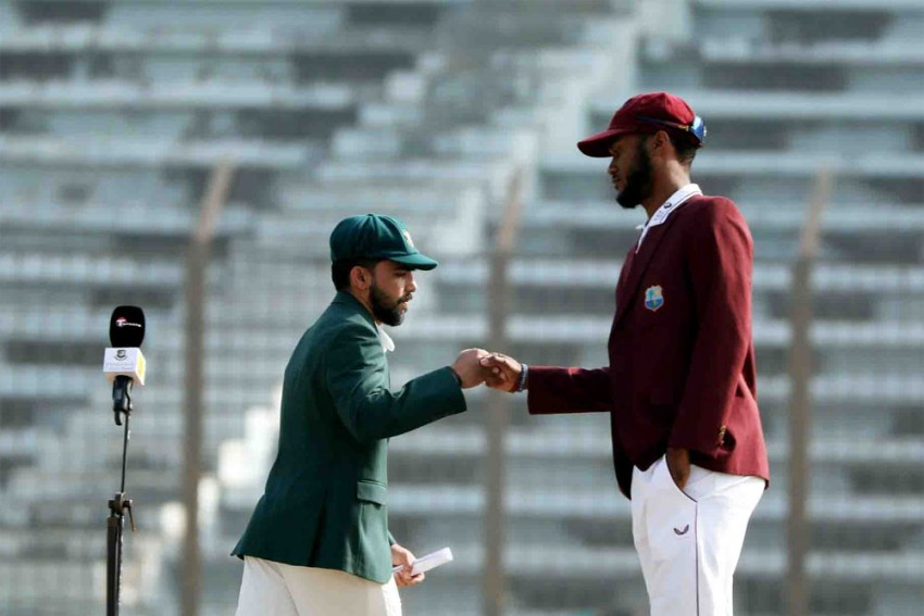 BAN Vs WI, 2nd Test: West Indies Lead Bangladesh By 154 Runs - Day 3 Highlights