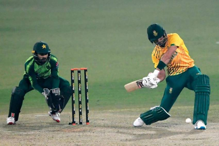 PAK Vs SA, 2nd T20I: Dwaine Pretorius 5/17 helps South Africa Beat Pakistan By 6 Wickets - Highlights