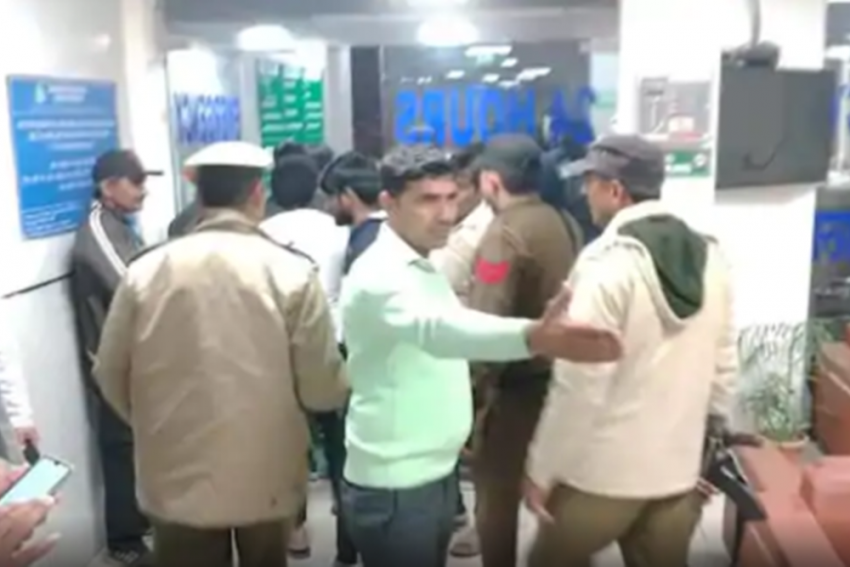 Rohtak Firing: Haryana Police Announce Rs 1 Lakh For Sharing Information On Prime Accused