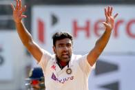 IND Vs ENG, 2nd Test: Ravichandran Ashwin Surpasses Harbhajan Singh For Most Wickets In India, Now Only Behind Anil Kumble
