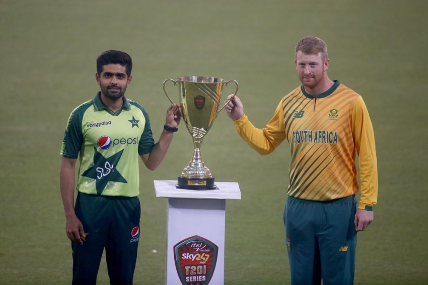 Pakistan Vs South Africa Live Streaming: When And Where To Watch Series-deciding 3rd PAK-SA T20I Cricket Match