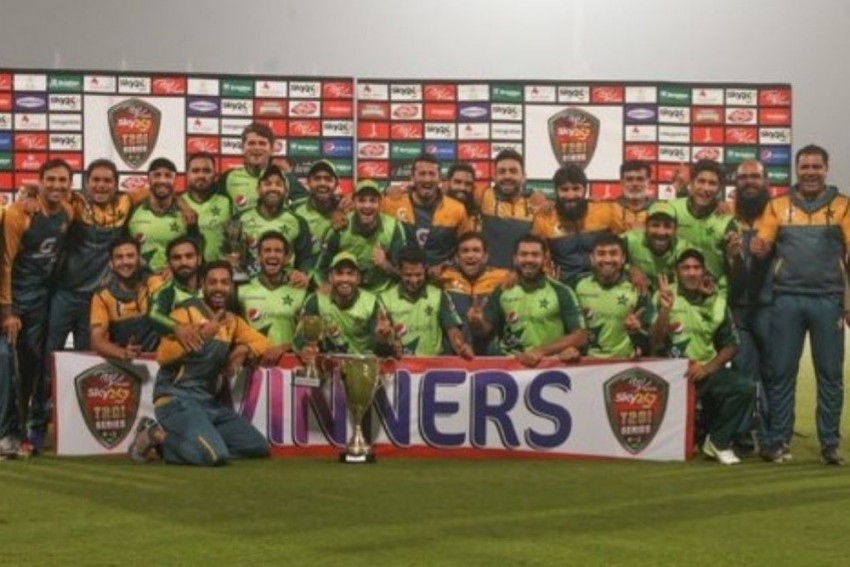 PAK VS SA: Pakistan Defeat South Africa By 4 Wickets, Win T20 Series 2-1