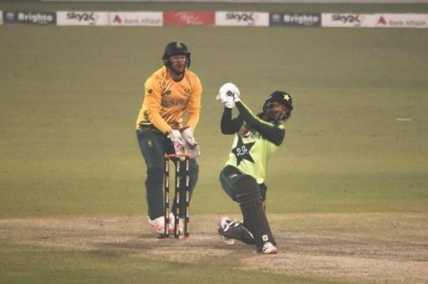 PAK Vs SA, 3rd T20I: Pakistan Defeat South Africa By 4 Wickets, Win Series 2-1 - Highlights