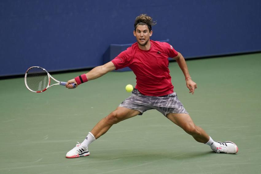 Australian Open: Last Year's Runner-Up Dominic Thiem Stunned By Grigor Dimitrov In Last 16